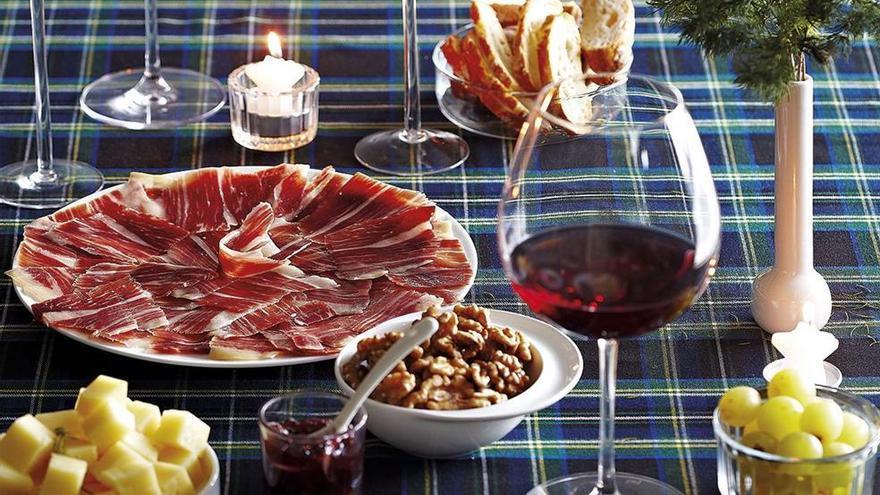 El Corte Inglés Castellón acoge la Semana Gastronómica del cerdo ibérico