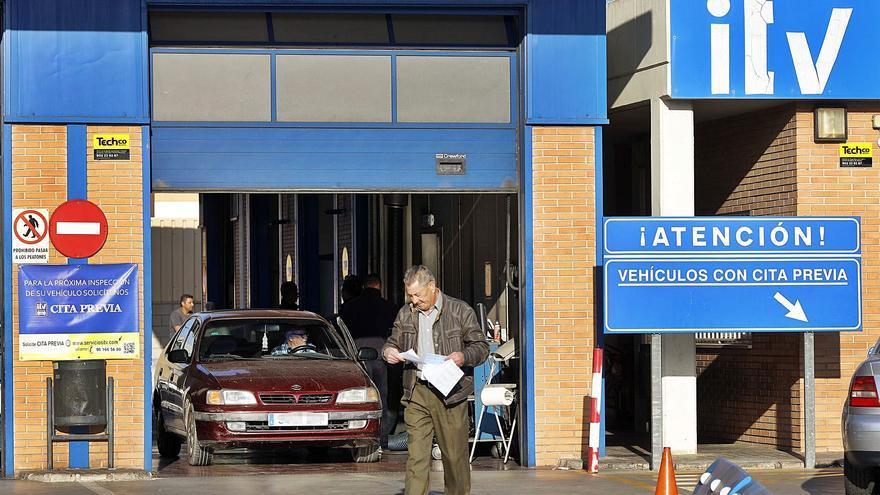 El Consell recuperará las ITV en 2023 para ingresar 39 millones al año y bajar tarifas