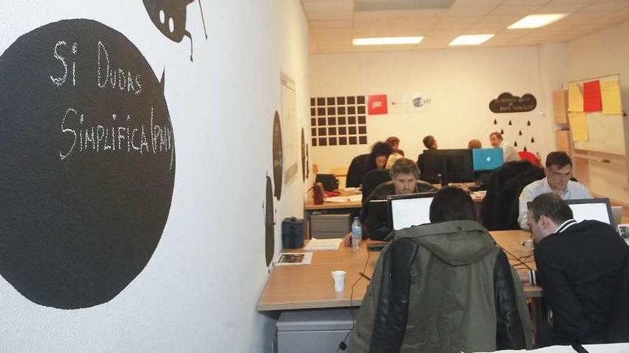 La aceleradora de empresas coruñesa Zarpamos, entre las mejores de España
