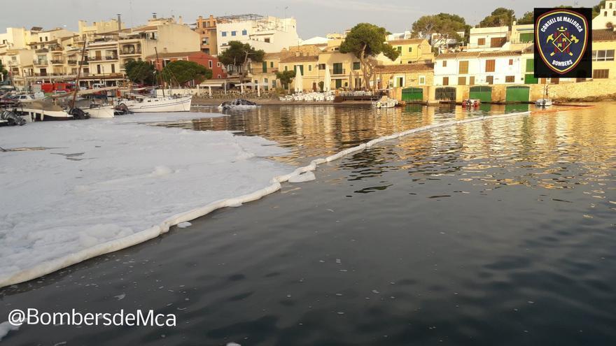 Feuer im Hafen von Portopetro: Brand zerstört mehrere Boote