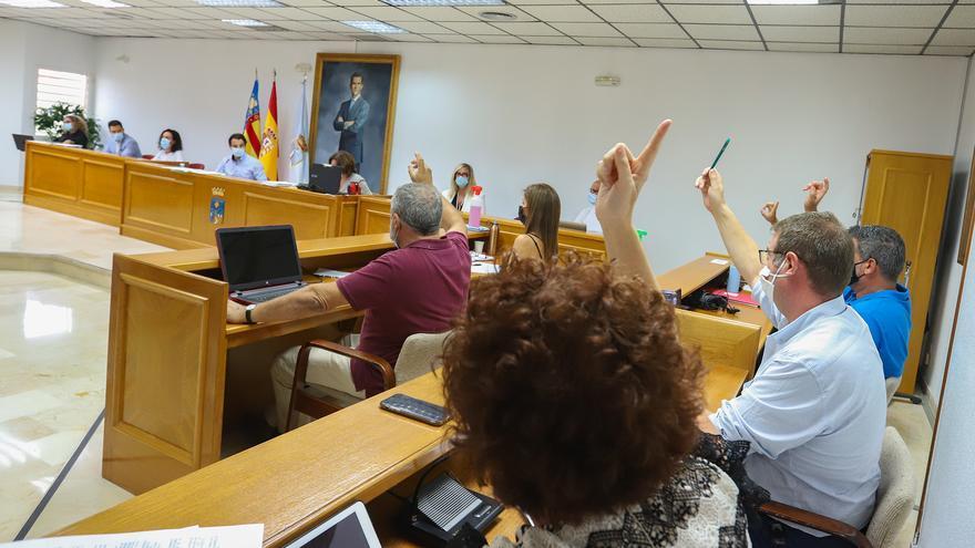 """Los Verdes tacha de """"fake"""" el plan de remanentes del gobierno del PP de Torrevieja y presenta alegaciones"""