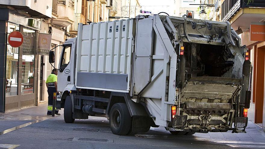 Los consistorios de la Vall piden reducir la tarifa a los municipios que más reciclan