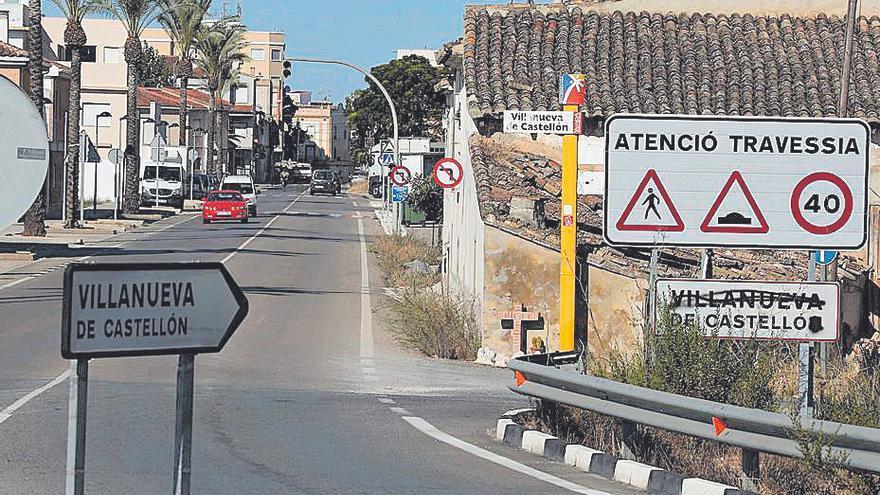 El Consell rechaza el recurso del consistorio de la Plana y refrenda el topónimo Castelló