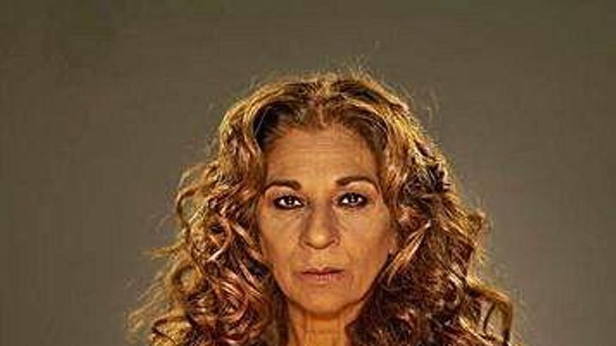 Lolita presenta su nueva obra de teatro, esta noche, en 'El Hormiguero' de Antena 3