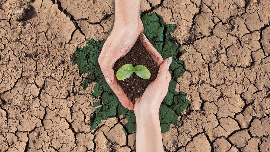Los concellos se blindan contra la sequía por vez primera en 20 años ante el cambio climático