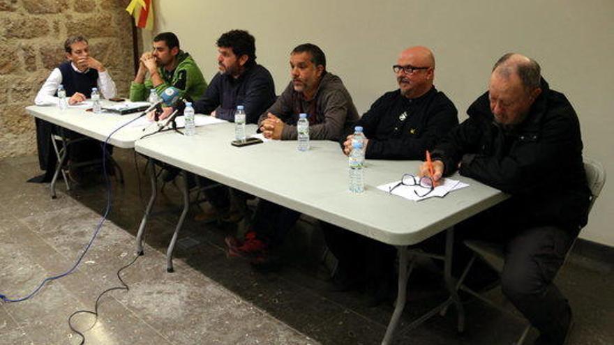 El promotor de l'aeròdrom de Bellcaire d'Empordà recorrerà contra la denegació