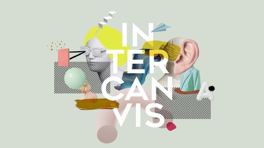 'Intercanvis', la necessitat de fer i ser «cultura»