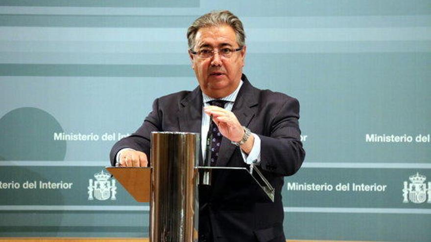 Zoido, Millo i Moragas declinen comparèixer davant la comissió d'investigació del 155 al Parlament