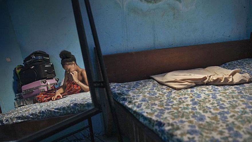 Ana Palacios gana el primer concurso de fotografía Esperanza Pertusa