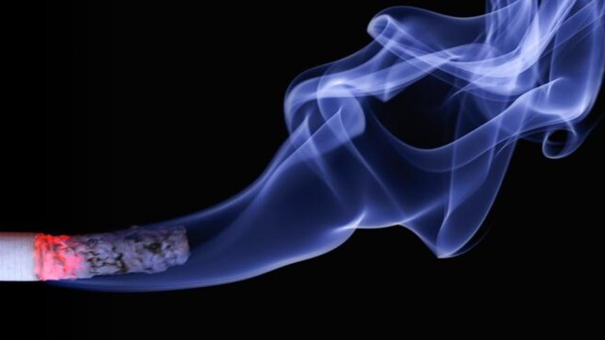 ¿Conoces los peligros del «tabaco de tercera mano»?
