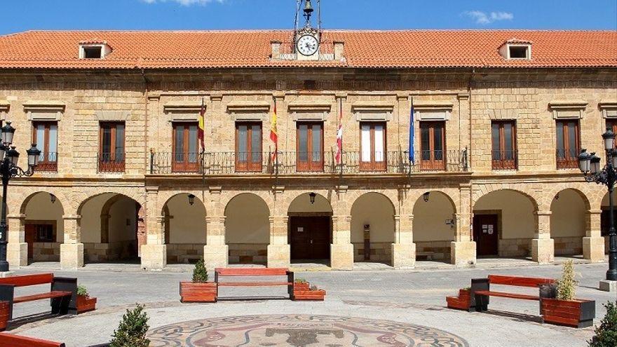 El Ayuntamiento de Benavente pide a la Junta participación en el reparto de fondos de la UE