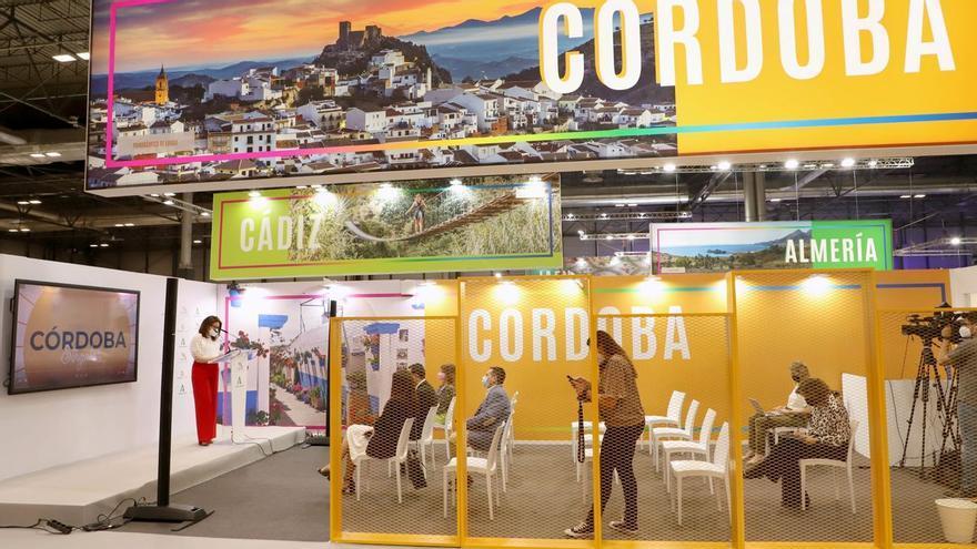 La región abre el expositor para fomentar los viajes a las 8 provincias