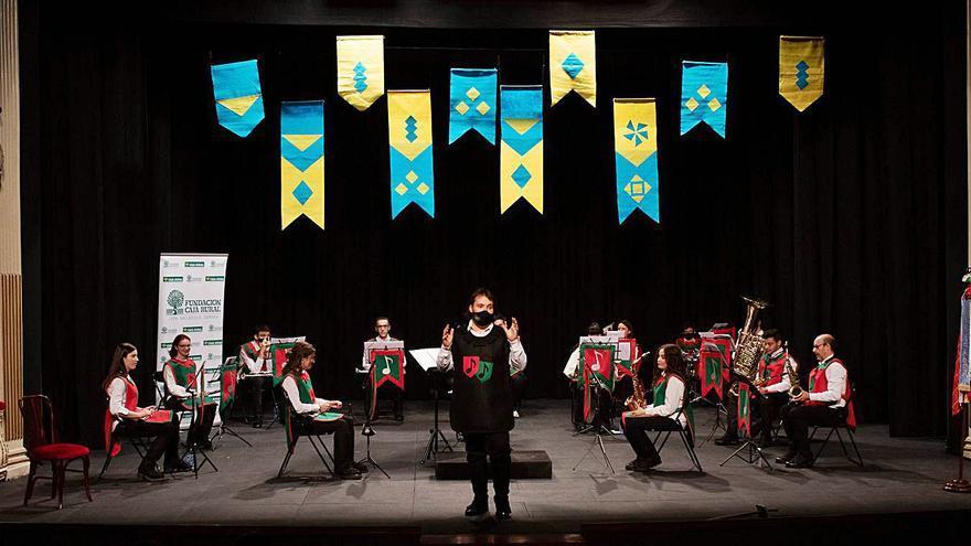 Cultura a todo ritmo en Zamora