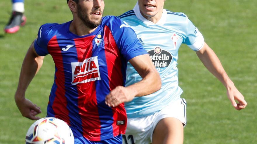 Eibar y Celta abren LaLiga con un discreto empate a cero