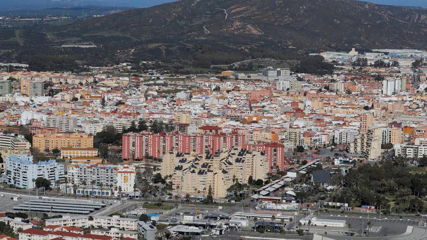 La Junta cierra ocho municipios del Campo de Gibraltar ante la proliferación de casos de la cepa británica