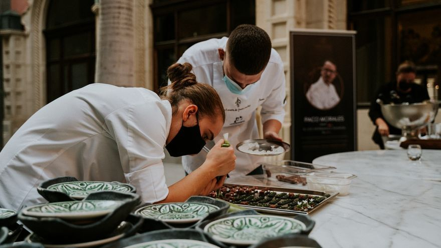 La I edición de HSC-Fine Dining Collection en Santa Catalina, a Royal Hideaway Hotel finaliza con todo vendido