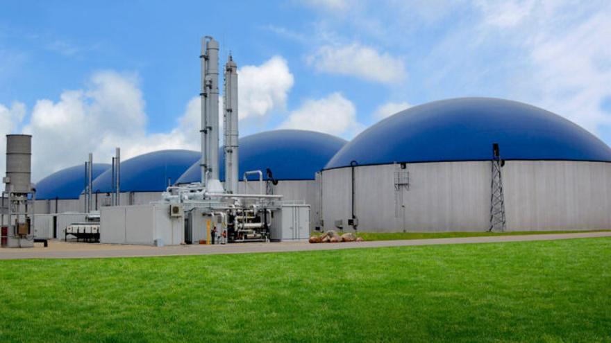 La renovable más ignorada en España: el biogás