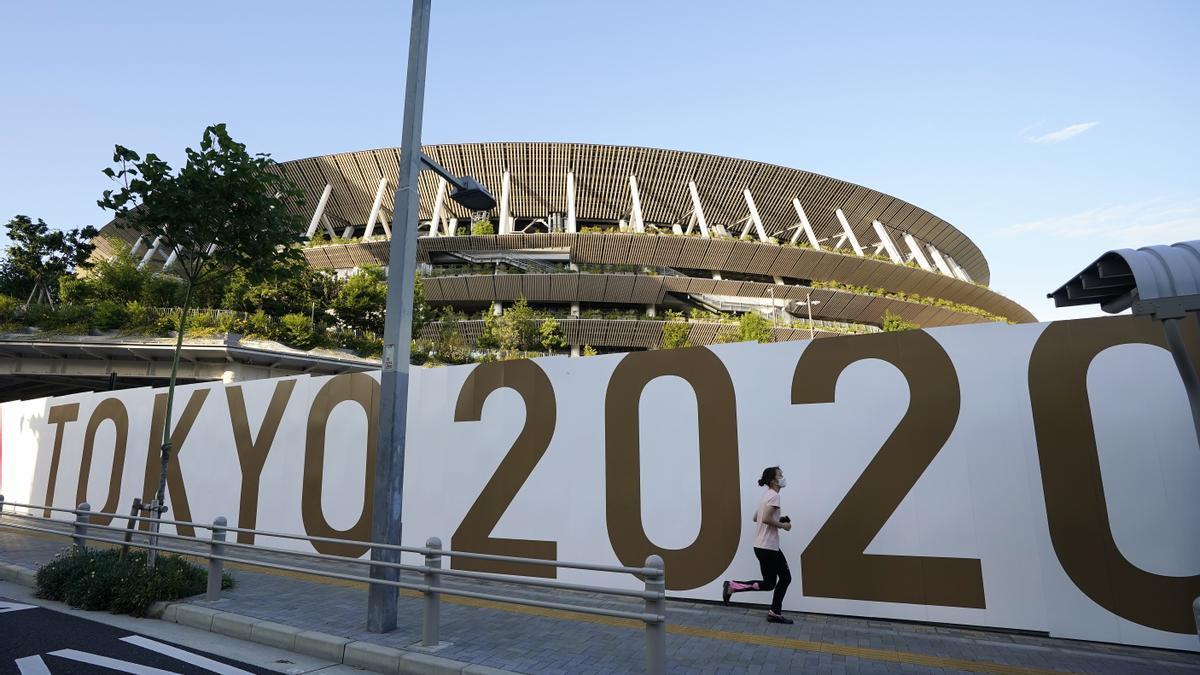 Una quincena de líderes extranjeros asistirán a la inauguración de los JJOO de Tokio 2020.