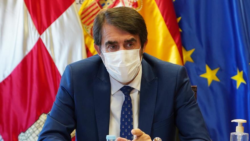 """La Junta pide al Gobierno """"mayor planificación territorial"""" en el ámbito las energías renovables"""