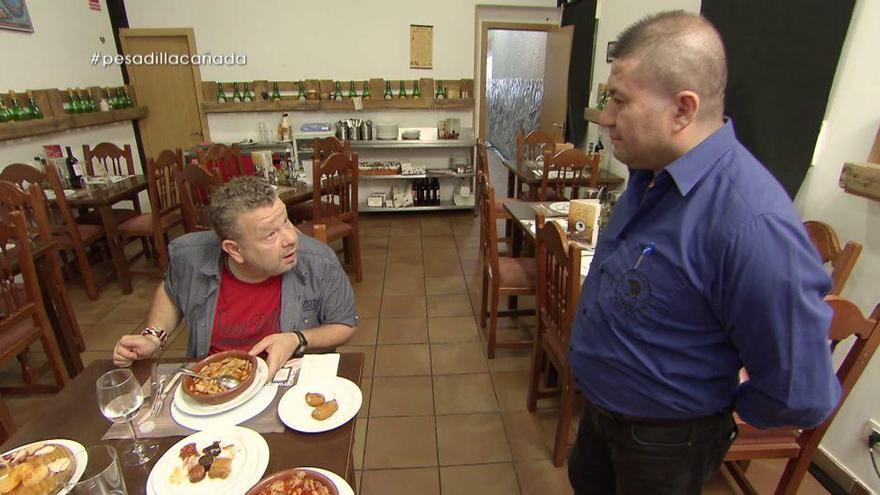 """Así está a día de hoy uno de los mayores éxitos de Pesadilla en la Cocina de Chicote: """"Espectacular"""""""
