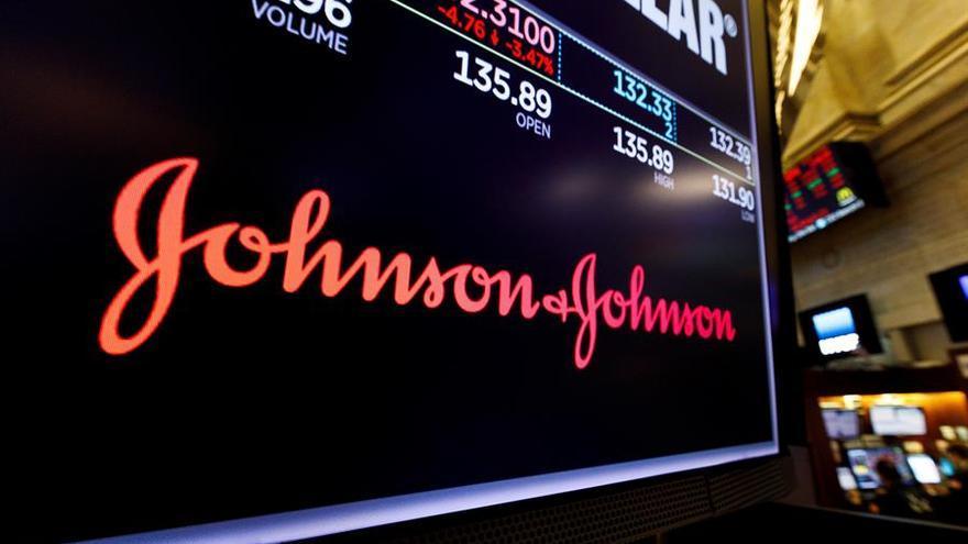 EEUU aprueba la vacuna monodosis de Johnson & Johnson