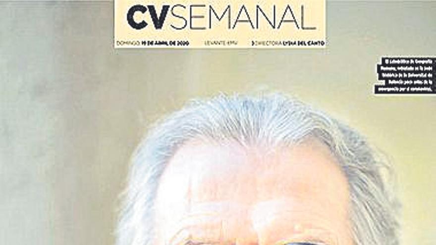 Un año de reflexión en CV Semanal