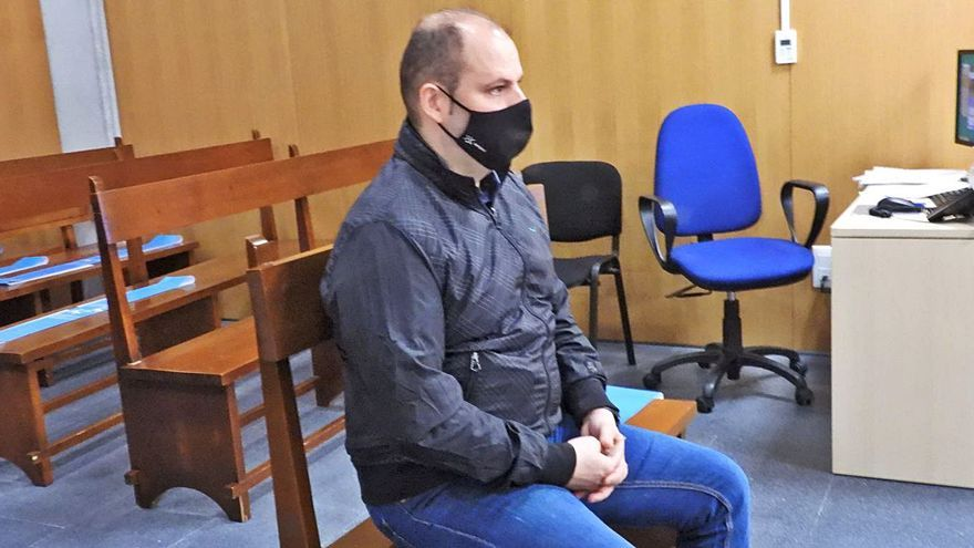 Seis meses de cárcel para el falso enfermero que intentó colegiarse en Ourense en 2018