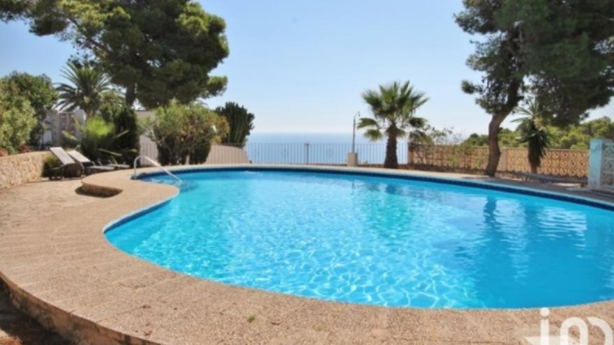 Casas en venta para disfrutar del paraíso en Jávea