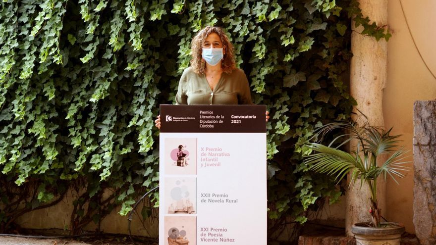 Vuelve una nueva edición de los Premios Literarios de la Diputación de Córdoba
