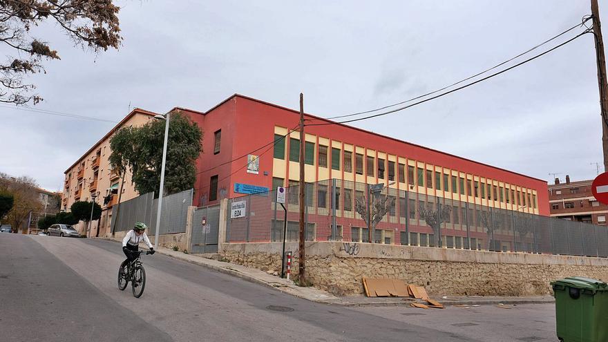 Elda instalará en el viejo Conservatorio la Casa de Cultura cerrada 20 años