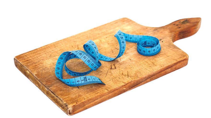 Esto es lo que tienes que comer a diario (unos 150 gramos) para perder peso sin tener hambre