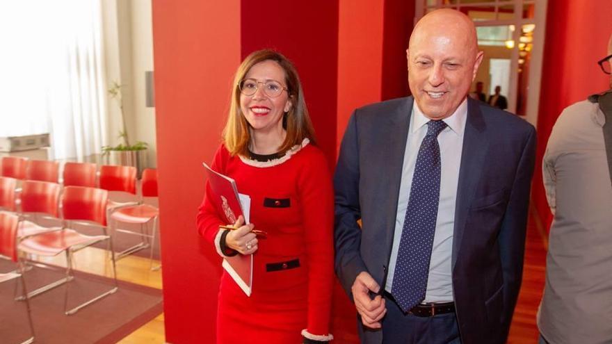 Tomás Olivo compra en Marbella dos millones de metros cuadrados de suelo