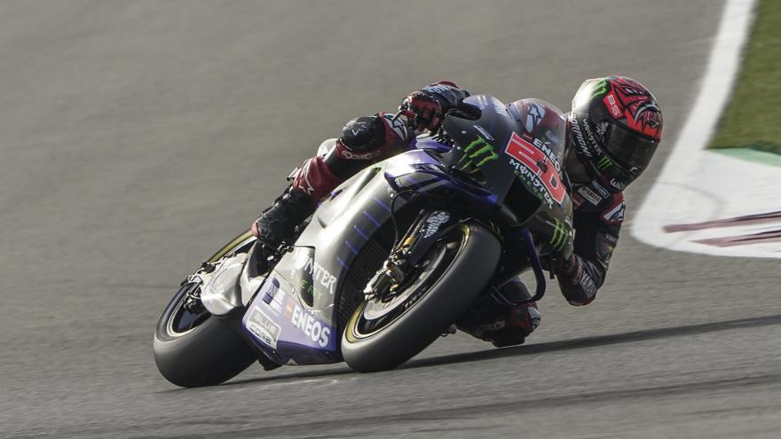 Catar volverá a abrir el Mundial de MotoGP en 2022
