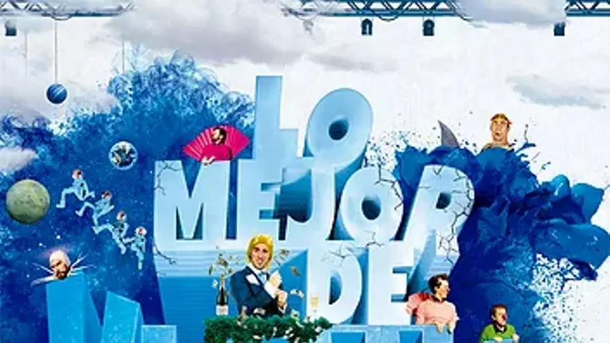 I Festival de teatro & musicales de Benalmádena: Lo mejor de Yllana