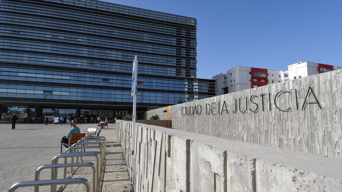Ciudad de la Justicia