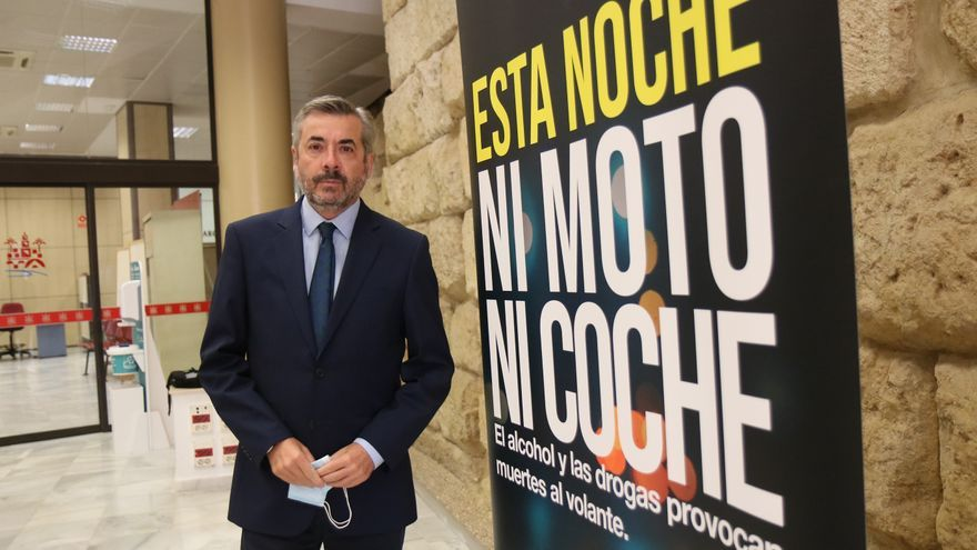 Suben un 84% en Córdoba las infracciones por conducir bajo los efectos del alcohol o las drogas