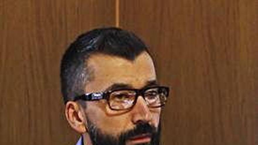 Los forenses hallan ADN del acusado en los cortes de la chaqueta de Ana Enjamio