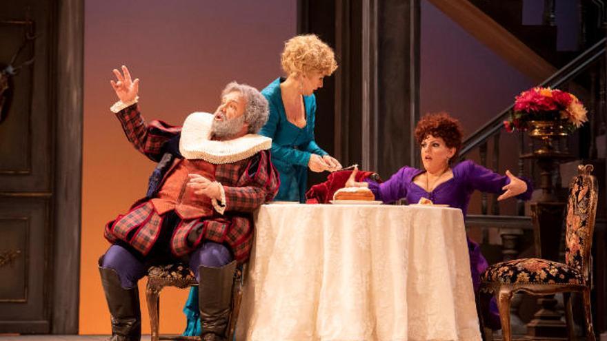 La Temporada de Ópera recupera 'La Traviata' y 'La Boheme' en el Alfredo Kraus
