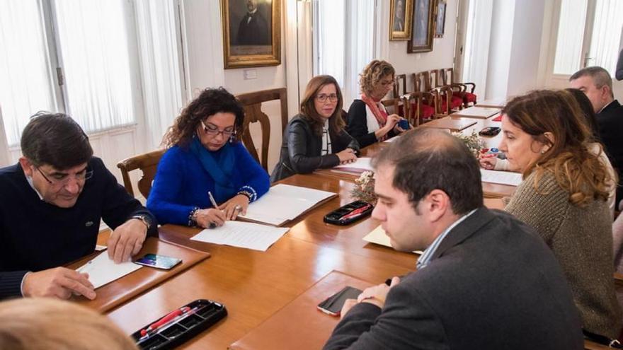 Cartagena recurre ante el Supremo el proceso para pagar las plusvalías