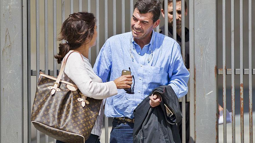El exdirector de Vaersa se enfrenta a 6 años de cárcel por el mal uso de una tarjeta