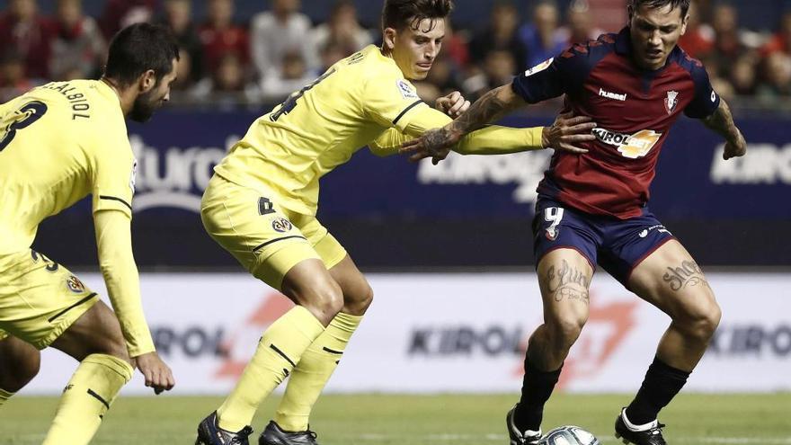 El United va con todo a por Pau Torres