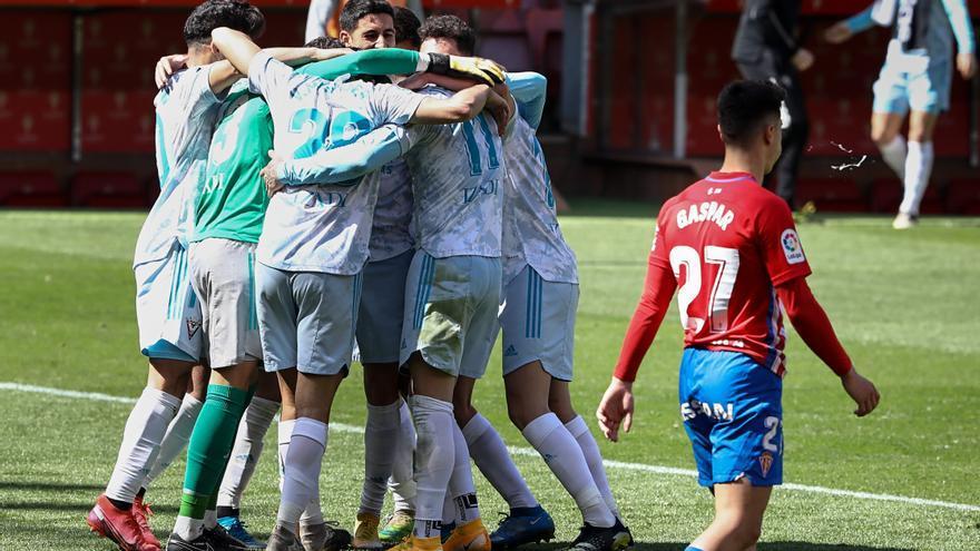 El Sporting ha perdido 9 puntos en los últimos 10 minutos de los partidos