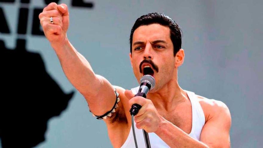 Comença el cicle de cinema a la fresca de Figueres amb «Bohemian Rhapsody»