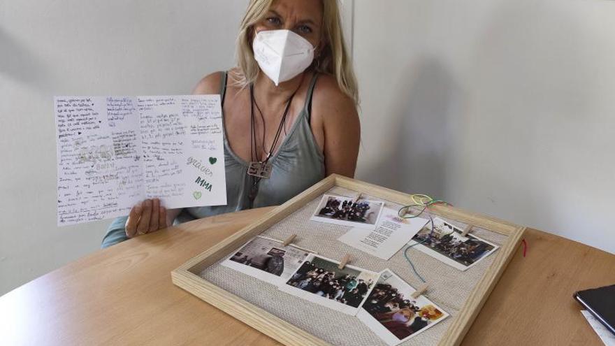 «Los docentes interinos hemos estado en primera línea ante el virus»