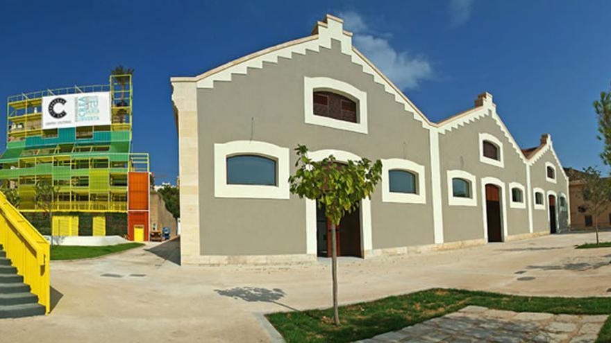 El barrio de San Antón de Alicante se moviliza con la exposición de las Cigarreras