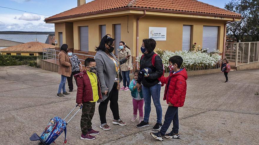 La Diputación de Zamora reparte 48.400 euros en ayudas a la natalidad para las familias