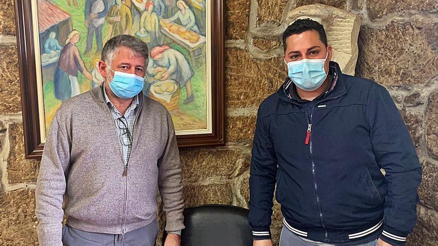 La dimisión de Klaus Brey abre la puerta al regreso de Paula Fernández Pena