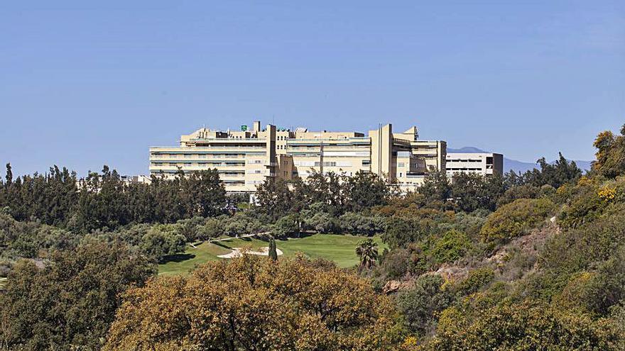 El Costa del Sol, finalista en los premios Hospital Optimista 2020