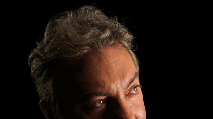 Paulino Gil participa en el nuevo proyecto de magia de Luis de Matos