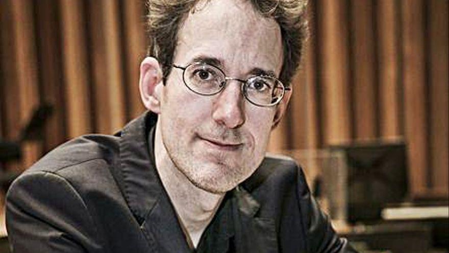 Pablo González no renovará como director de la orquesta de RTVE